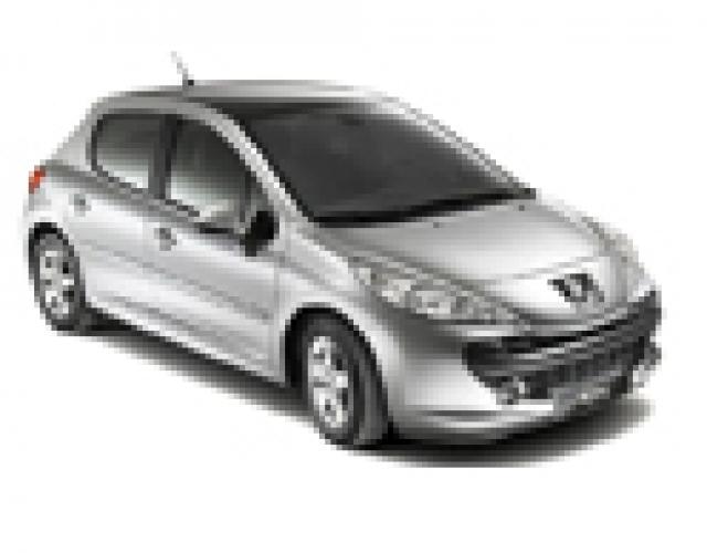 Peugeot 207 consumo