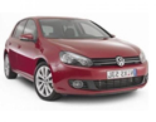 Volkswagen Golf consumo